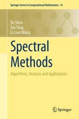 Shen, Jie - Spectral Methods, ebook