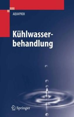 - Kühlwasserbehandlung, ebook