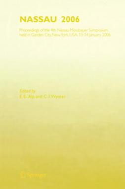 Alp, E. E. - NASSAU 2006, ebook