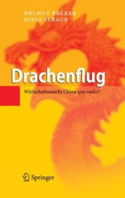 Becker, Helmut - Drachenflug, ebook