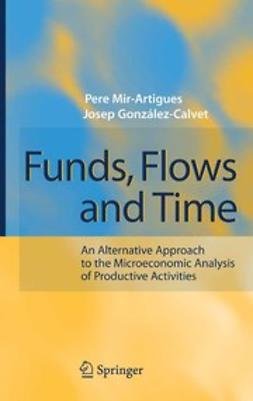 González-Calvet, Josep - Funds, Flows and Time, e-bok