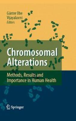 Obe, Günter - Chromosomal Alterations, ebook