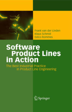 Linden, Frank - Software Product Lines in Action, ebook