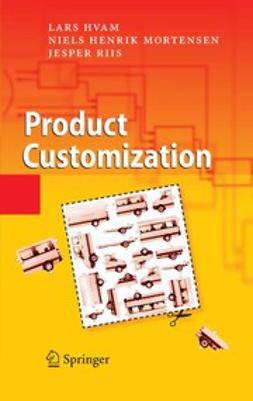 Hvam, Lars - Product Customization, ebook