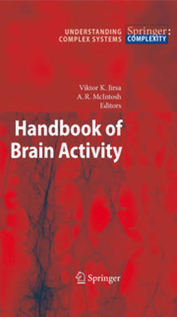 Jirsa, Viktor K - Handbook of Brain Connectivity, ebook