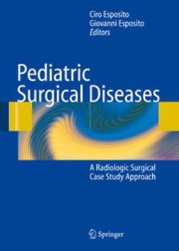 Albanese, Craig T. - Pediatric Surgical Diseases, ebook