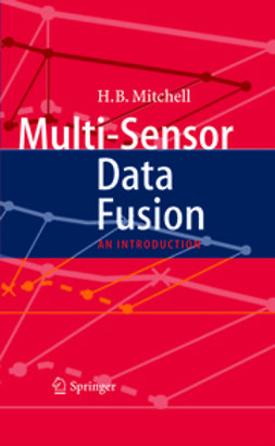 Mitchell, H.B. - Multi-Sensor Data Fusion, ebook