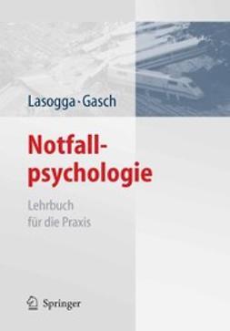 Gasch, Bernd - Notfallpsychologie, e-kirja