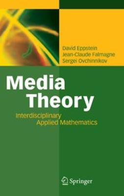 Eppstein, David - Media Theory, ebook
