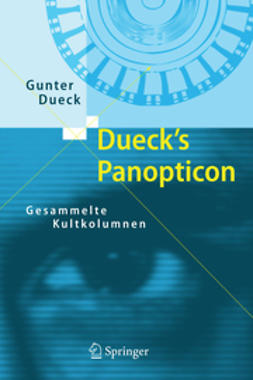 Dueck, Gunter - Dueck's Panopticon, ebook