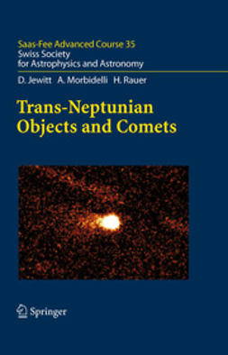 Jewitt, David - Trans-Neptunian Objects and Comets, ebook