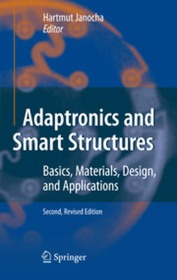 Janocha, Hartmut - Adaptronics and Smart Structures, ebook