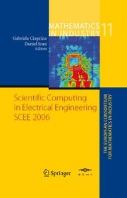 Ciuprina, Gabriela - Scientific Computing in Electrical Engineering, ebook