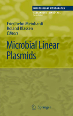 Microbial Linear Plasmids