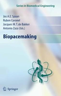 Bakker, Jacques M. T. - Biopacemaking, ebook