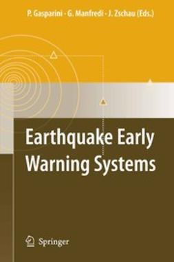 Gasparini, Paolo - Earthquake Early Warning Systems, ebook