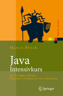 Block, Marco - Java-Intensivkurs, ebook