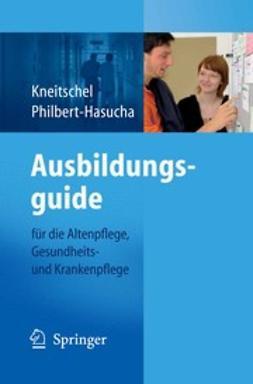 Kneitschel, Barbara - Ausbildungsguide, ebook