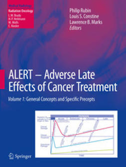 Rubin, Philip - ALERT - Adverse Late Effects of Cancer Treatment, ebook