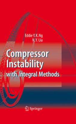 Liu, Ningyu - Compressor Instability with Integral Methods, ebook