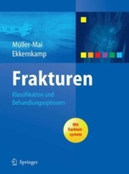Müller-Mai, Christian M. - Frakturen, ebook