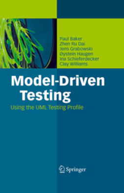 Baker, Paul - Model-Driven Testing, ebook