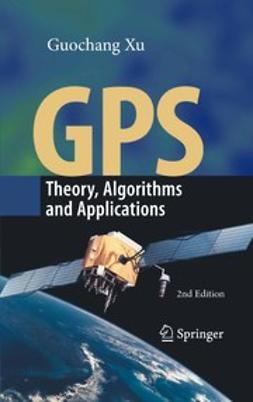Xu, Guochang - GPS, e-kirja