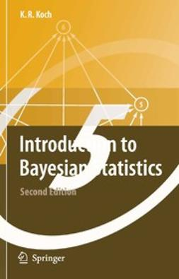 Koch, Karl-Rudolf - Introduction to Bayesian Statistics, ebook