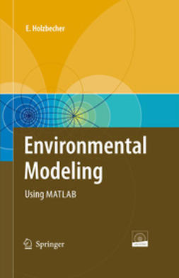 Holzbecher, Ekkehard - Environmental Modeling, ebook