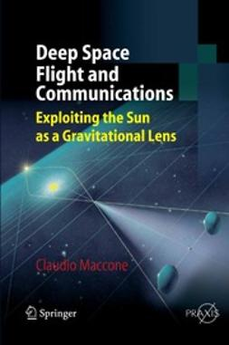 Maccone, Claudio - Deep Space Flight and Communications, e-bok