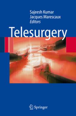 Kumar, Sajeesh - Telesurgery, ebook