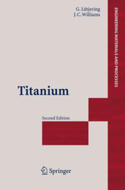 Lütjering, Gerd - Titanium, ebook