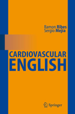 Mejia, Sergio - Cardiovascular English, ebook