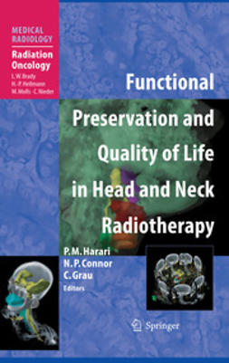 Harari, P. M. - Functional Preservation and Quality of Life in Head and Neck Radiotherapy, e-bok