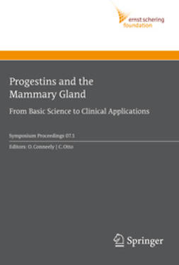 Conneely, O. - Progestins and the Mammary Gland, e-bok