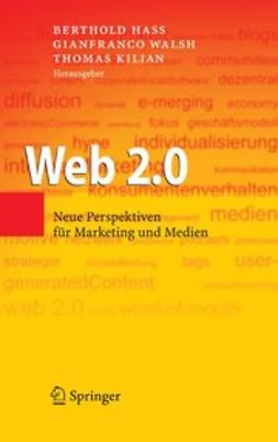Hass, Berthold H. - Web 2.0, ebook