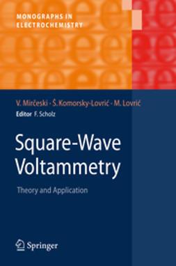Square-Wave Voltammetry