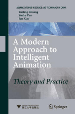 Pan, Yunhe - A Modern Approach to Intelligent Animation, ebook