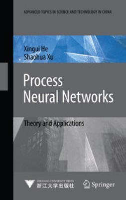 He, Xingui - Process Neural Networks, ebook