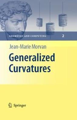 Morvan, Jean-Marie - Generalized Curvatures, ebook