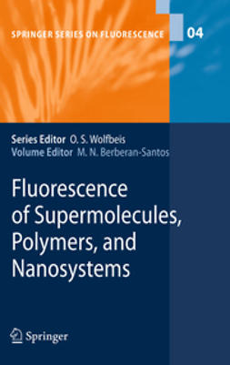 Berberan-Santos, M. N. - Fluorescence of Supermolecules, Polymers, and Nanosystems, ebook