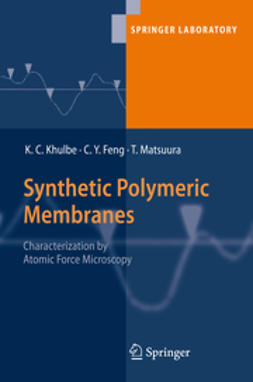 Feng, C. Y. - Synthetic Polymeric Membranes, ebook
