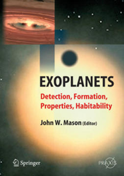 Mason, John W. - Exoplanets, ebook