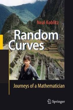 Koblitz, Neal - Random Curves, ebook