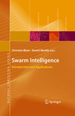 Blum, Christian - Swarm Intelligence, e-kirja
