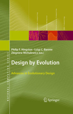 Barone, Luigi C. - Design by Evolution, ebook