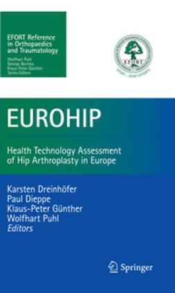 Puhl, Wolfhart - EUROHIP, ebook