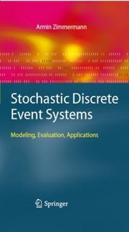 Zimmermann, Armin - Stochastic Discrete Event Systems, ebook