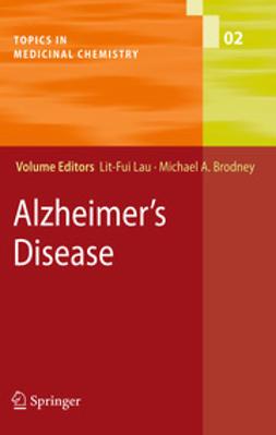 Brodney, Michael A. - Alzheimer's Disease, ebook