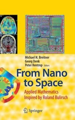 Breitner, Michael H. - From Nano to Space, ebook